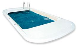 HELICEDOR 家庭用流水プール