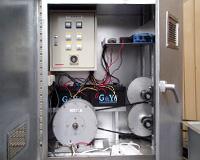 発電機・付属機器 写真1